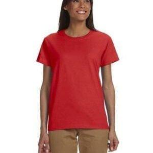 g200l red shirt