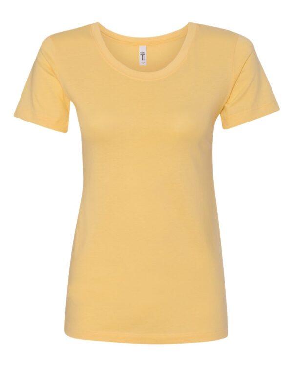 Next Level T Shirts N1510 For Custom Printing