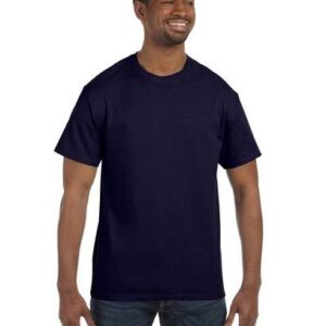 g500 blue t-shirt male