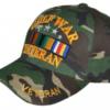 Veteran Patriot Baseball Cap