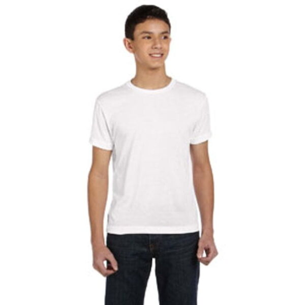 Sublimation T-Shirt for boys