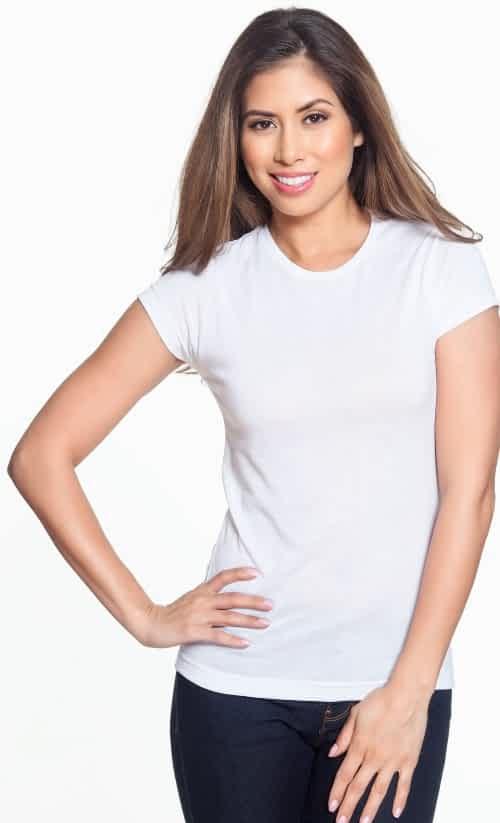 Sublivie woman model