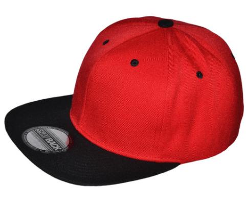 red top cap