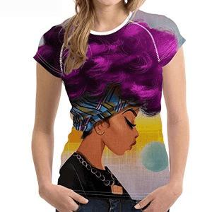 Black Girl Art Clothing