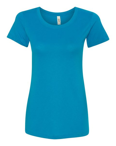 N1510 turquoise blue front
