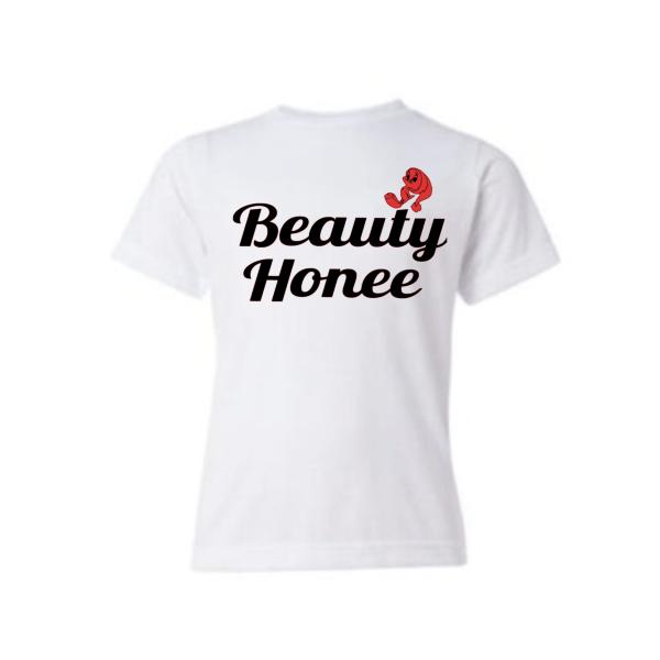 Beauty Honee Designer T Shirts