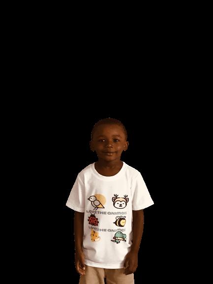 brand t shirts fpr kids