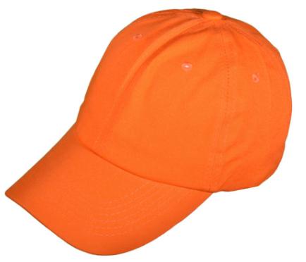 unstructured dad cap